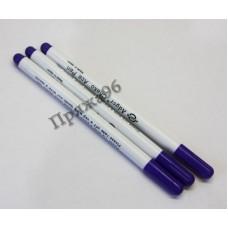 Маркер для ткани, фиолетовый цвет