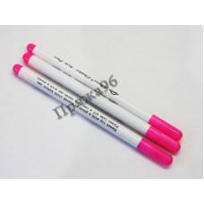 Маркер для ткани, розовый цвет
