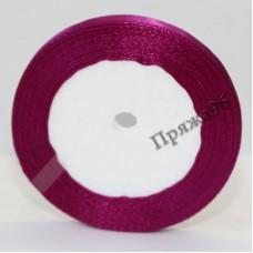 Атласная лента, 6 мм, №19 фиолетовый