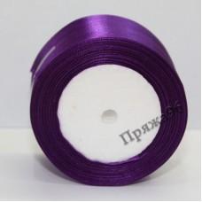Атласная лента, 50 мм, цвет №62