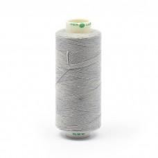 Нитки Dor Tak. Цвет - 283 светло-серый. 40/2 400 ярд. (100% полиэстер)